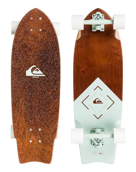 Quiksilver Pacific Skateboard