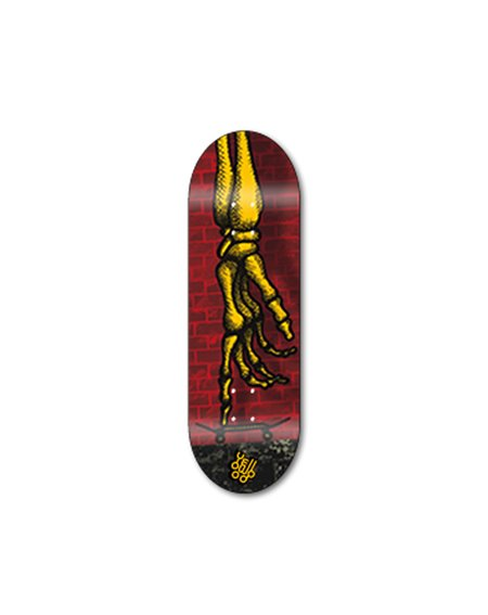 Yellowood Hand Z2 Fingerboard Deck