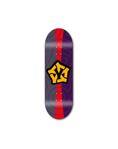 Yellowood Y Logo Z3 Fingerboard Deck