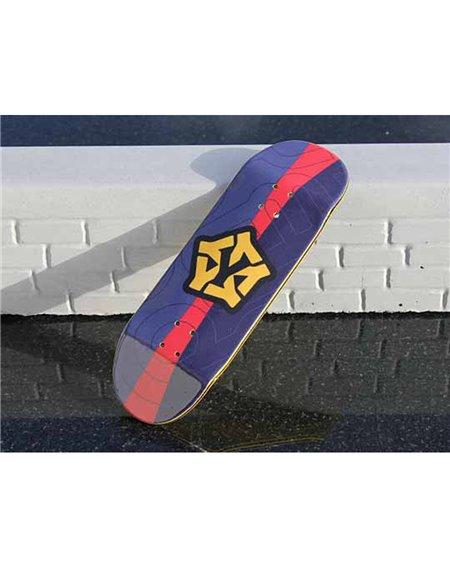 Yellowood Plateaux Fingerboard Y Logo Z3