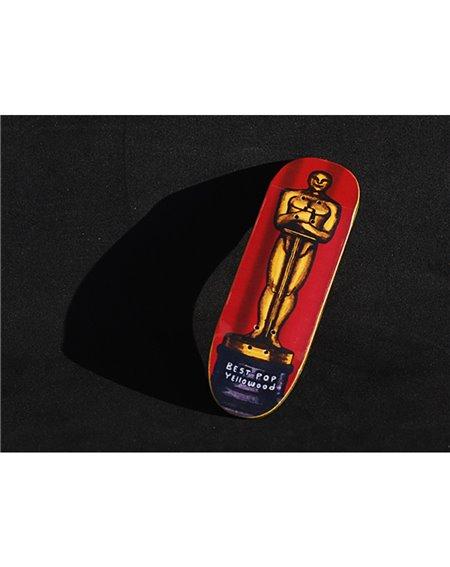 Yellowood Plateaux Fingerboard Oscar Z2