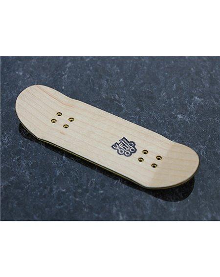 Yellowood Tavola Fingerboard Low Blank Z3