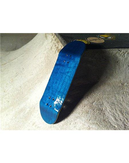 Yellowood Daniel Lindqvist Blank Z3 Fingerboard Deck