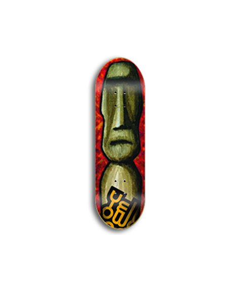 Yellowood Mohai Z3 Fingerboard Deck
