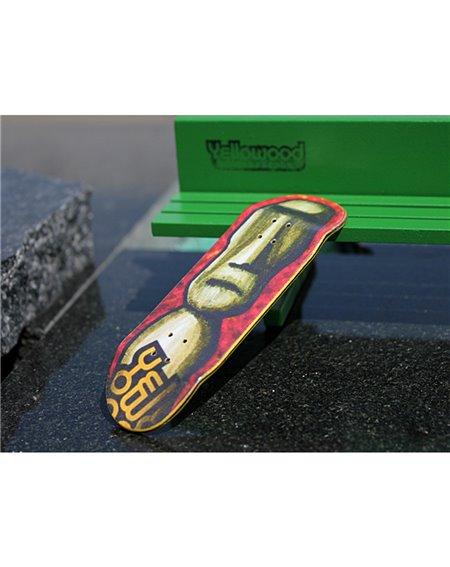 Yellowood Tavola Fingerboard Mohai Z3