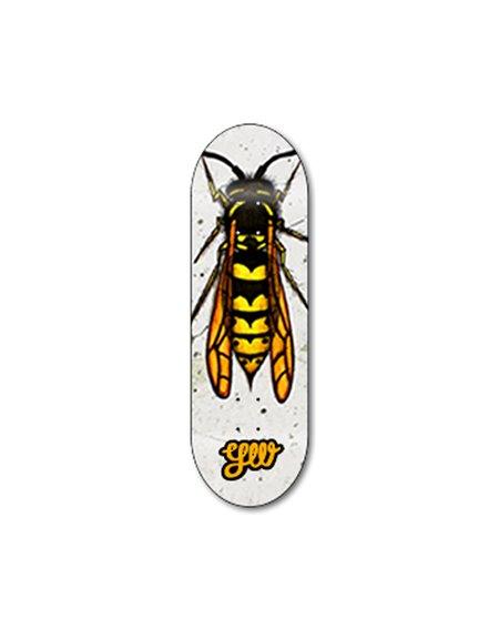 Yellowood Shape Fingerboard Wasp Z3