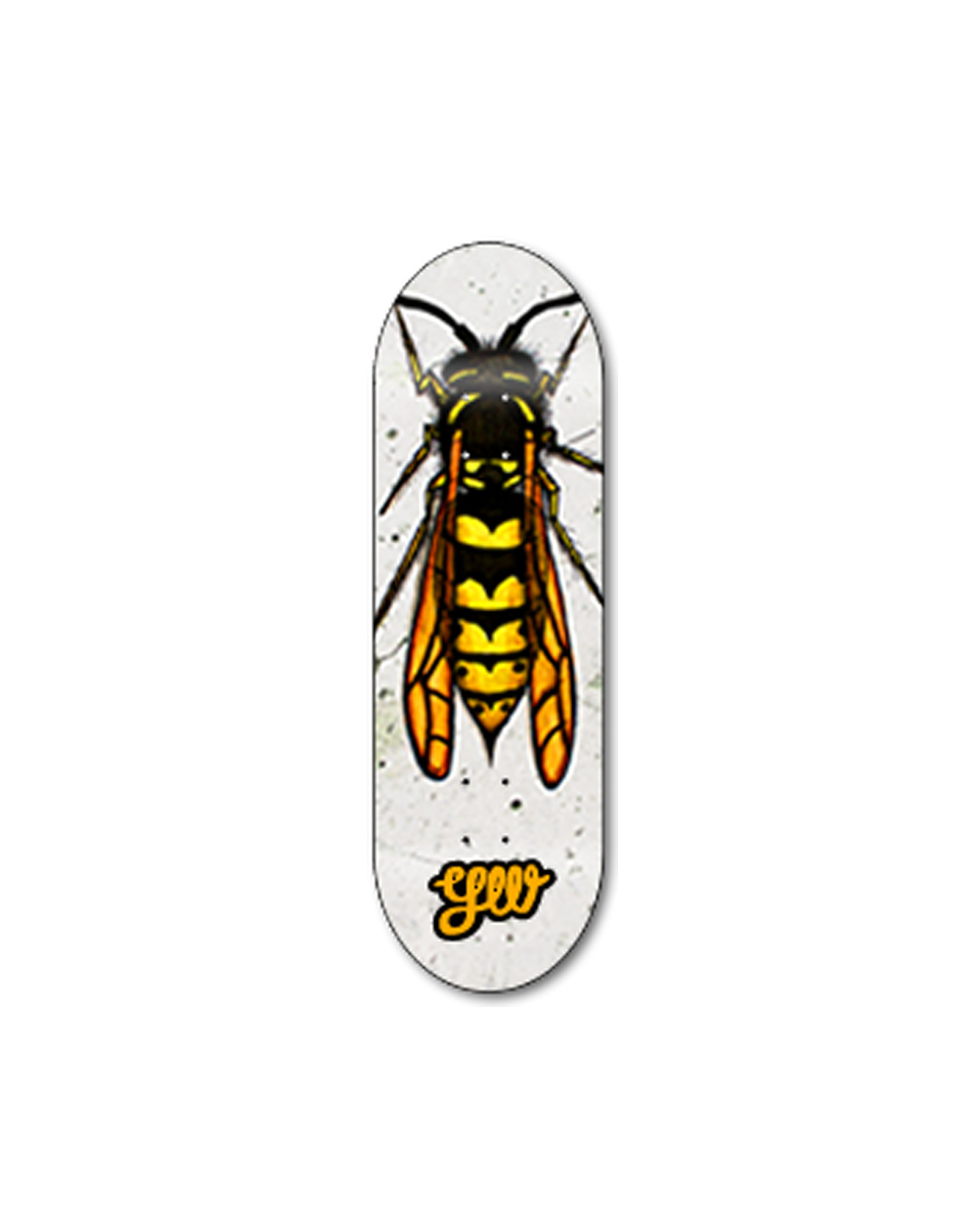 Yellowood Plateaux Fingerboard Wasp Z3