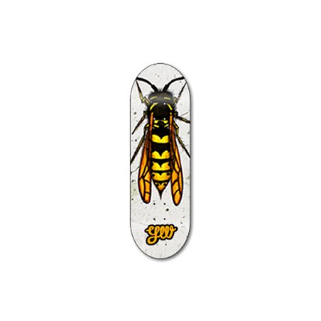 Yellowood Tavola Fingerboard Wasp Z3