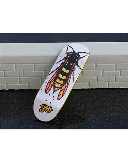 Yellowood Wasp Z3 Fingerboard Deck