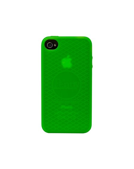 Penny Penny Iphone 4/4s Cover Green
