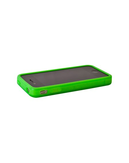 Penny Penny Iphone 4/4s Schale Green