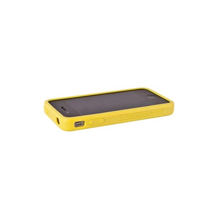 Penny Cover iPhone 4/4s Penny Yellow