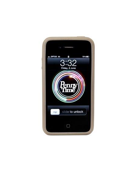 Penny Penny Iphone 4/4s Schale Glow