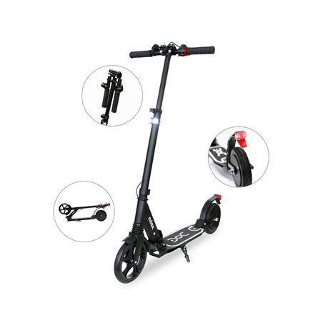 Nilox Doc Eco 3 Electric Scooter Black