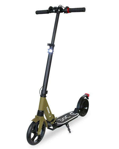 Nilox Doc Eco 3 Electric Scooter Camo
