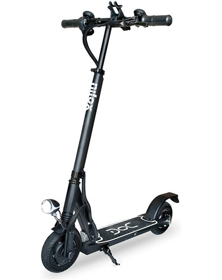 Nilox Doc Urban Electric Scooter Black