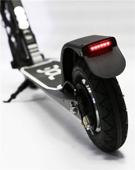 Nilox Doc Urban Electric Scooter Black