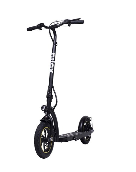 Nilox Doc Twelve Electric Scooter Black