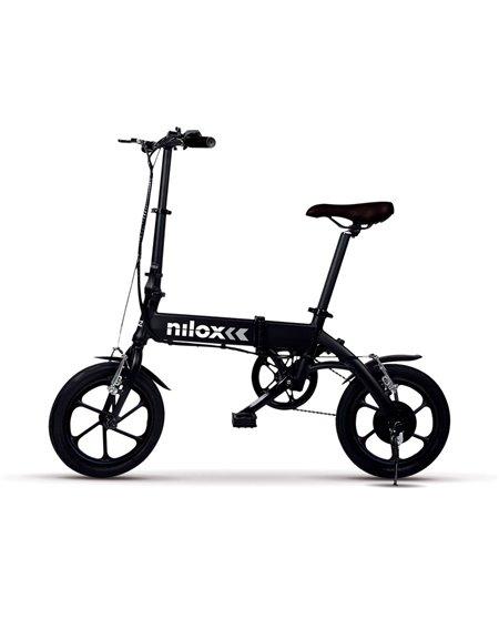 Nilox Bicicleta Elétrica Nilox X2 Plus