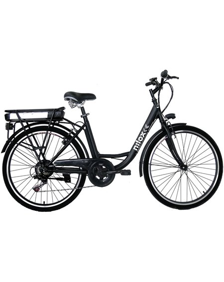 Nilox Bicicleta Elétrica Nilox J5