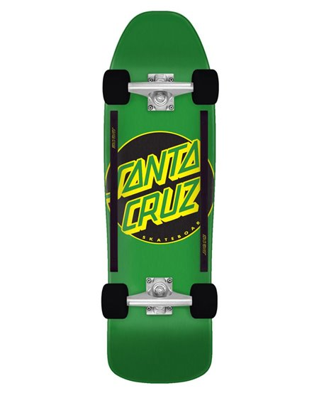 Santa Cruz Other Dot 80's Skateboard Cruiser