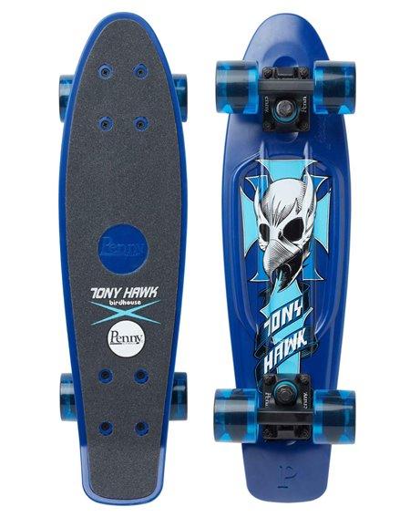 "Penny Tony Hawk Crest 22"" Skateboard"