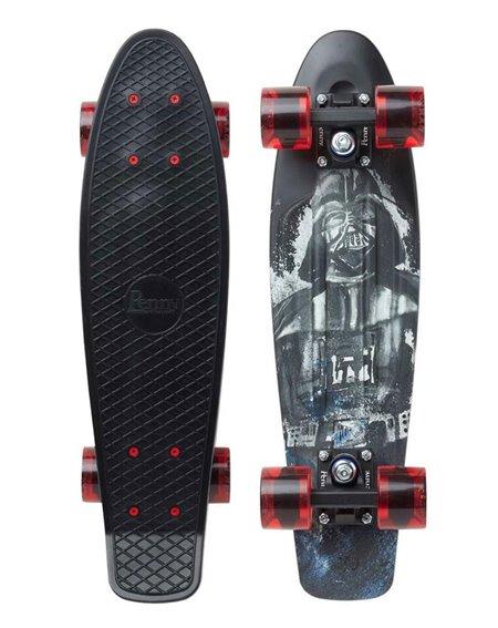 """Penny Skateboard Darth Vader 22"""""""