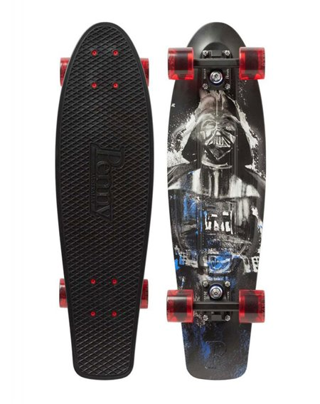 """Penny Darth Vader 27"""" Skateboard"""
