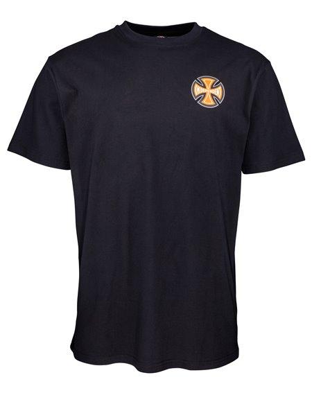 Independent Men's T-Shirt Guaranteed Black
