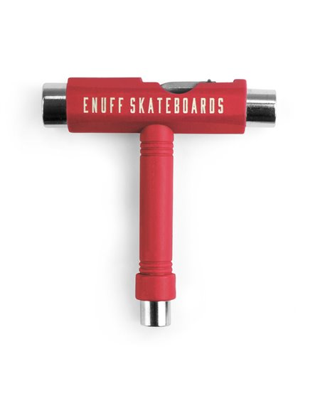 Enuff Essential Tool Skateboard Tool Red