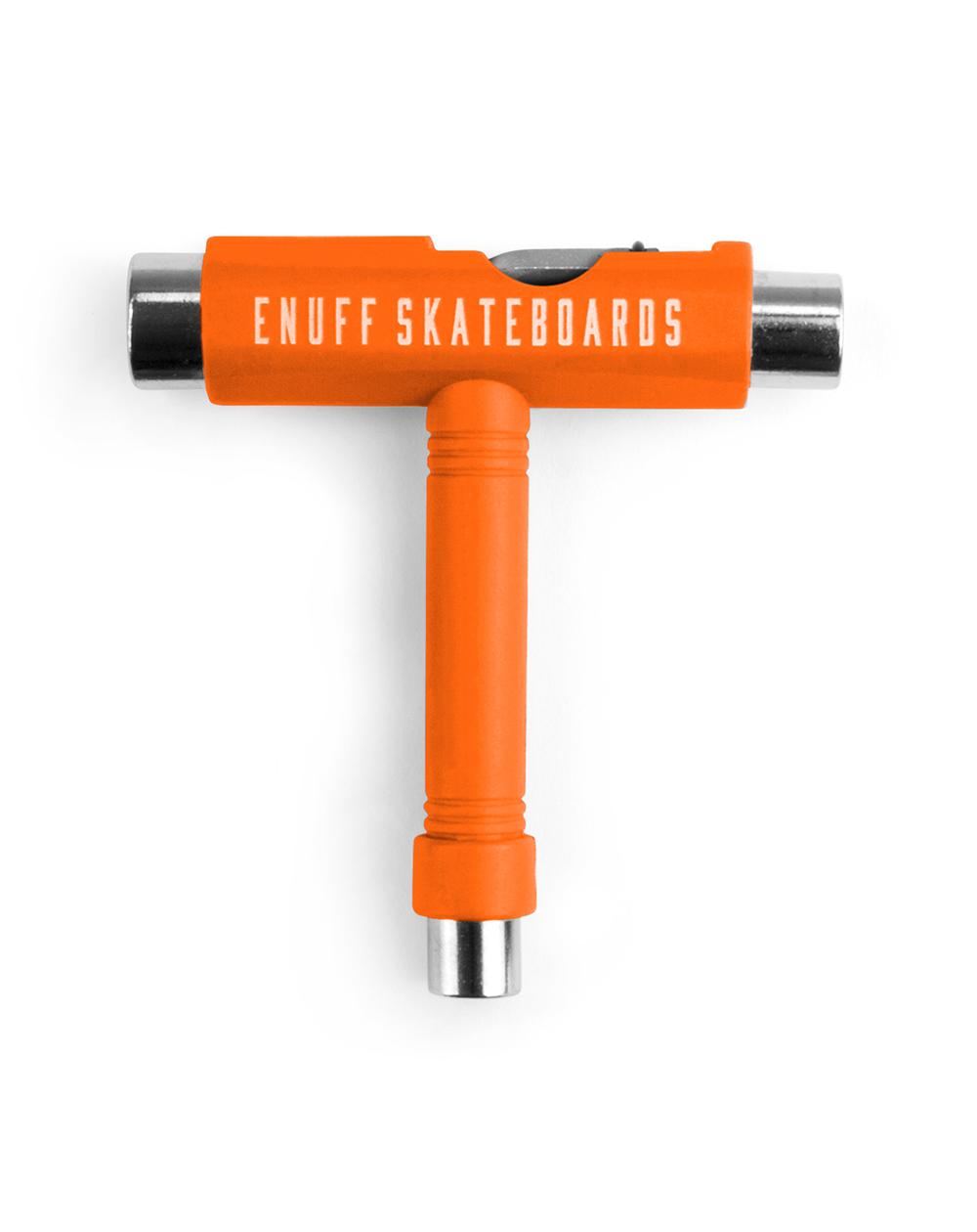Enuff Chiave Multiuso Skateboard Essential Tool Orange