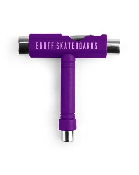 Enuff Essential Tool Skateboard Schraubenschlüssel Purple