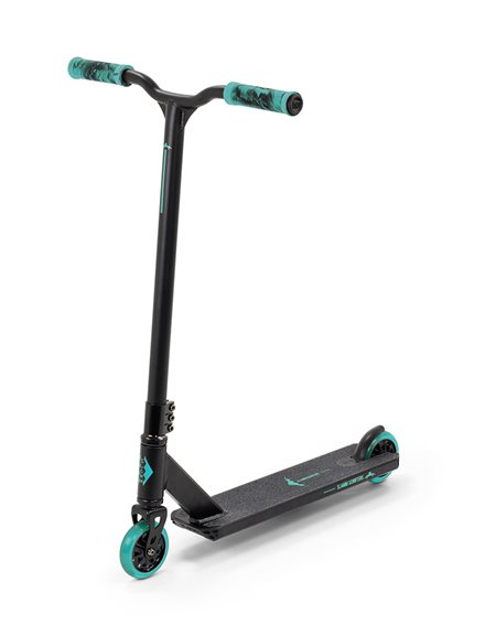 Slamm Scooters Classic V8 Stunt Scooter Black/Blue
