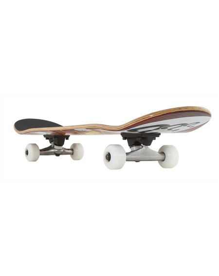 """Enuff Pow 7.75"""" Complete Skateboard Red"""