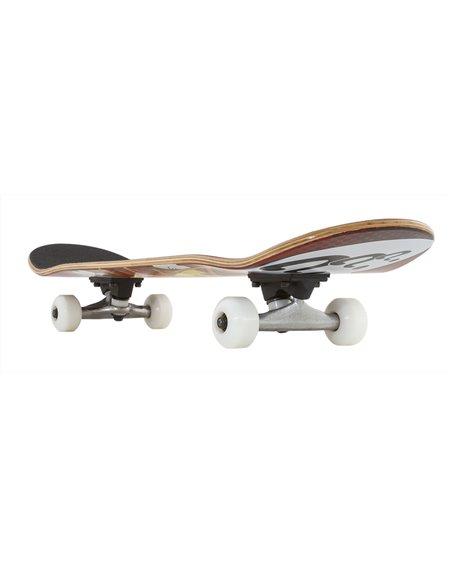 "Enuff Skateboard Pow 7.75"" Red"