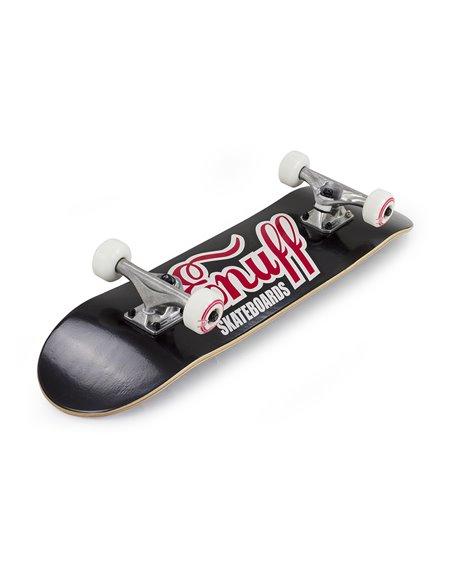 """Enuff Skateboard Classic Logo 7.75"""" Black"""