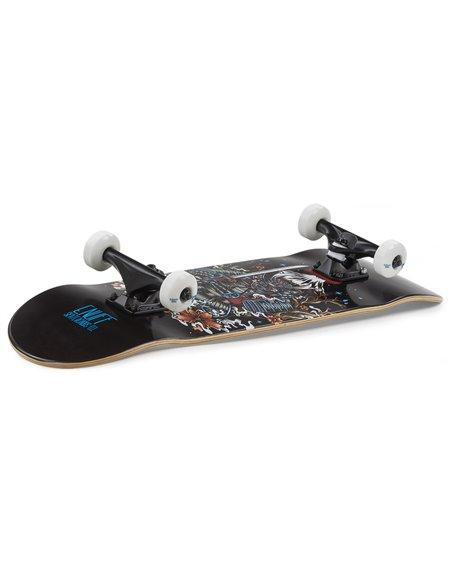 "Enuff Nihon 7.75"" Komplett-Skateboard Samurai"