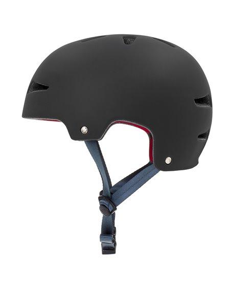 Rekd Protection Casco Skateboard Ultralite In-Mold Black
