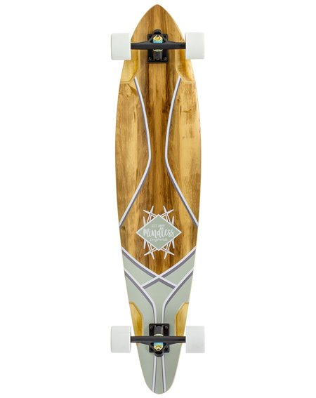 Mindless Longboard Core Pintail
