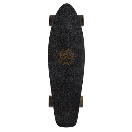 Mindless Stained Daily III Skateboard Cruiser Black