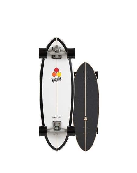 Carver Surfskate CI Black Beauty CX