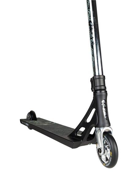 Addict Equalizer Stunt Scooter Black/Chrome