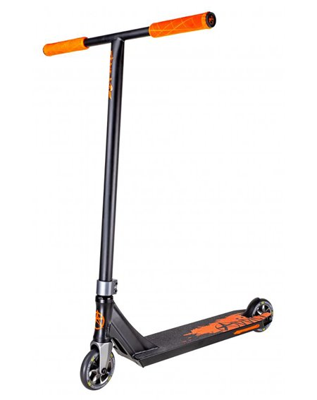Addict Defender MKII Stunt Scooter Black/Orange