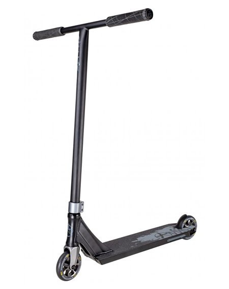 Addict Defender MKII Stunt Scooter Black/Black