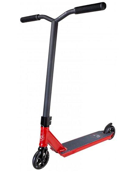 Blazer Pro Nexus Stunt Scooter Red