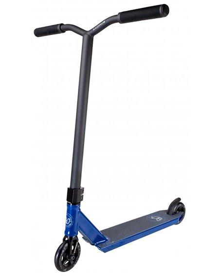 Blazer Pro Nexus Stunt Scooter Blue