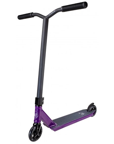 Blazer Pro Nexus Stunt Scooter Purple