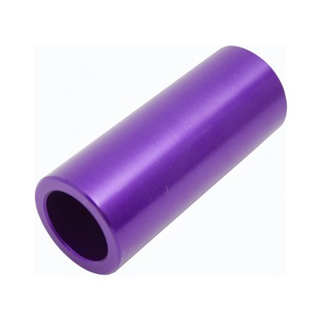 Blazer Pro Alloy Scooter Pegs Purple pack of 2
