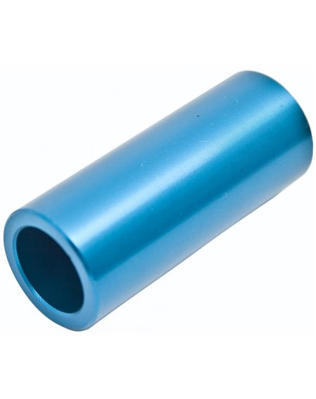 Blazer Pro Alloy Scooter Pegs Blue pack of 2