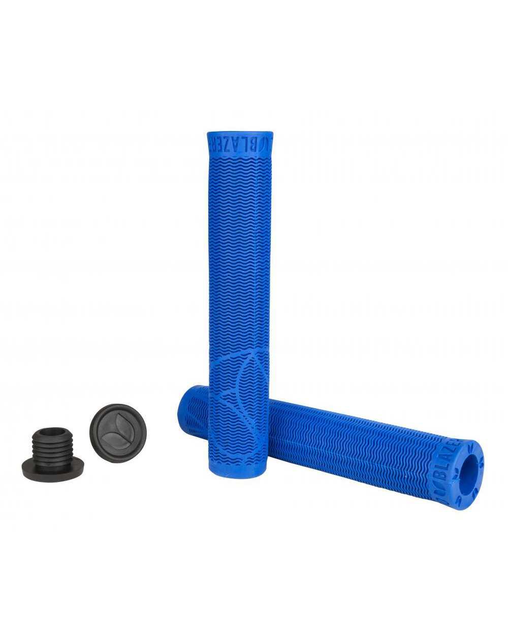 Blazer Pro Poigneés Trottinette Calibre Blue 2 pc